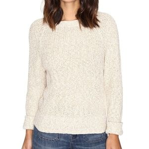Free People Knit Pullover Sweater Top